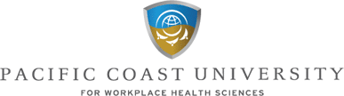 Pacific Coast University logo