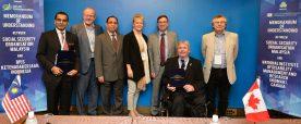SOCSO & PCU-WHS Signing Nov 2017